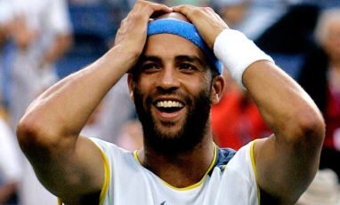 James Blake, USA, tennis